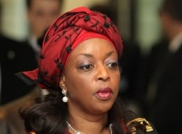 Diezani Was Caught While Trying To Buy Hyde Park, London - TheSun.co.uk
